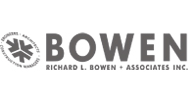 Richard L Bowen & Associates Inc.